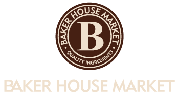 Baker House Market Home