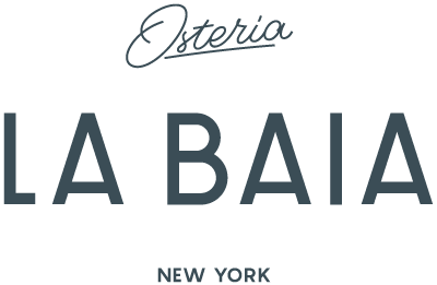 Osteria La Baia NYC Home