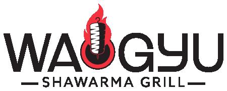 Wagyu Shawarma Grill Home