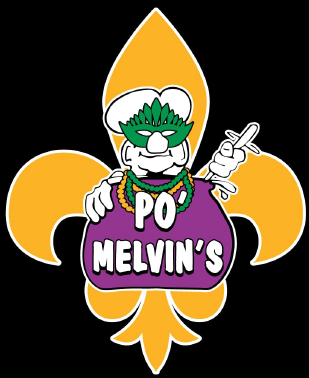 Po Melvins Home