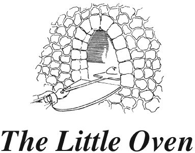 The Little Oven Home