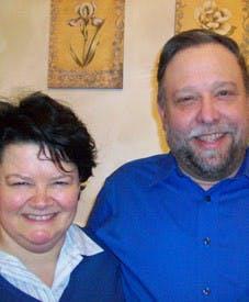 Photo of Kevin and Karen Schemrich