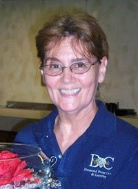 Photo of Linda Downing