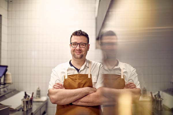 Photo of CHEF JOE FRILLMAN