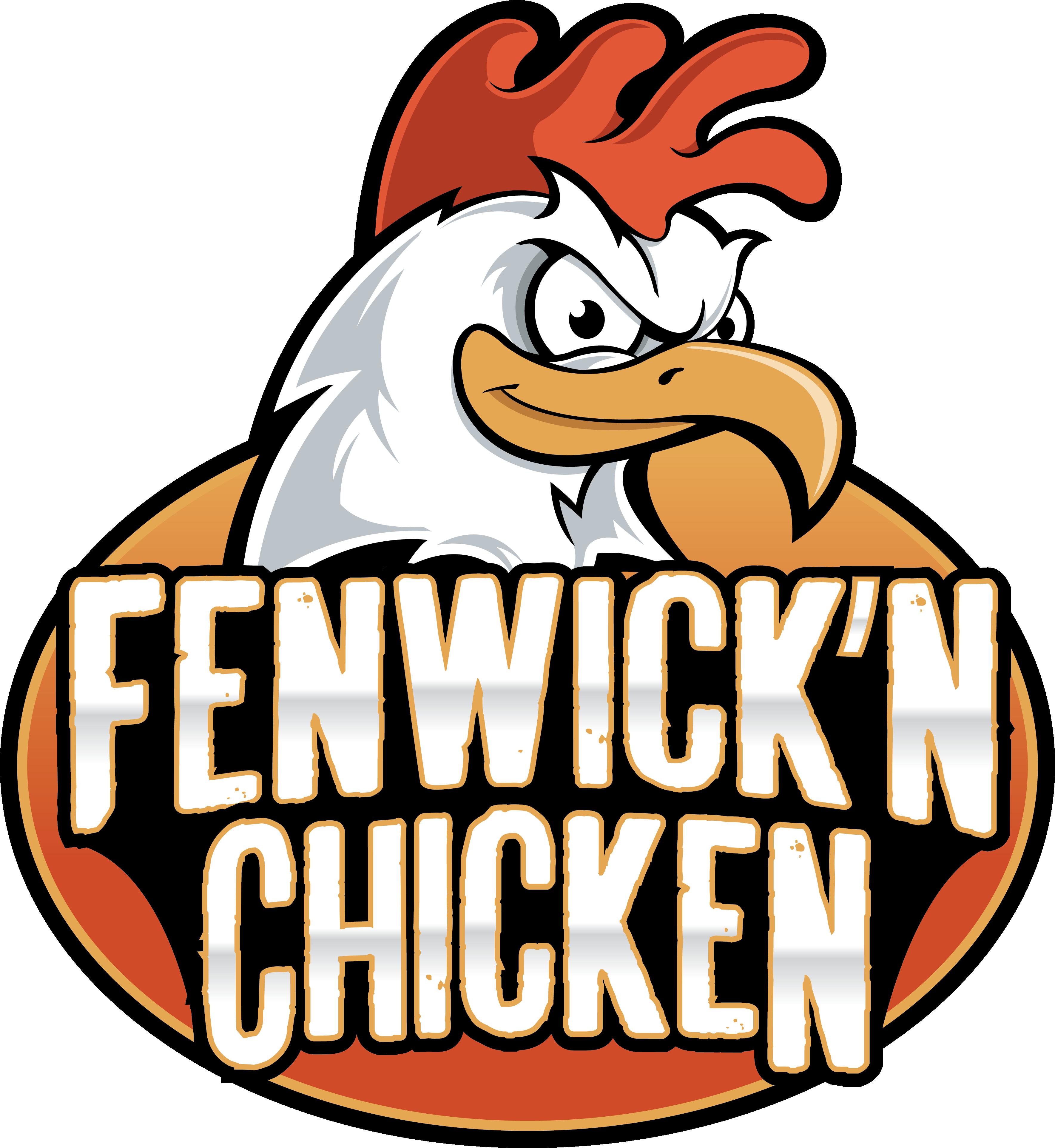 Fenwick N' Chicken Home
