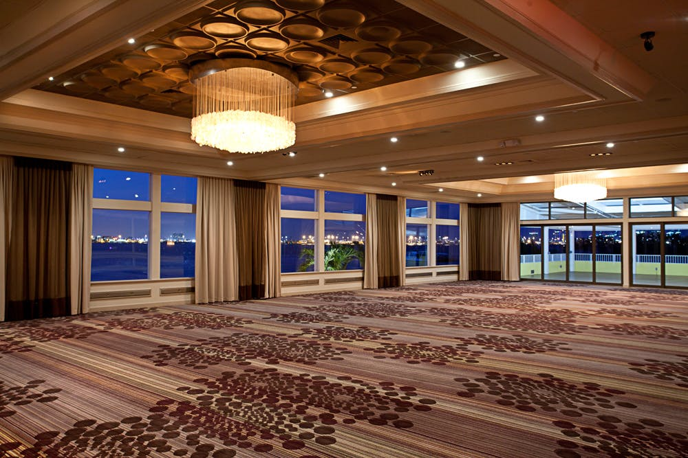 biscayne ballroom