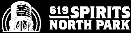 619 Spirits North Park Home