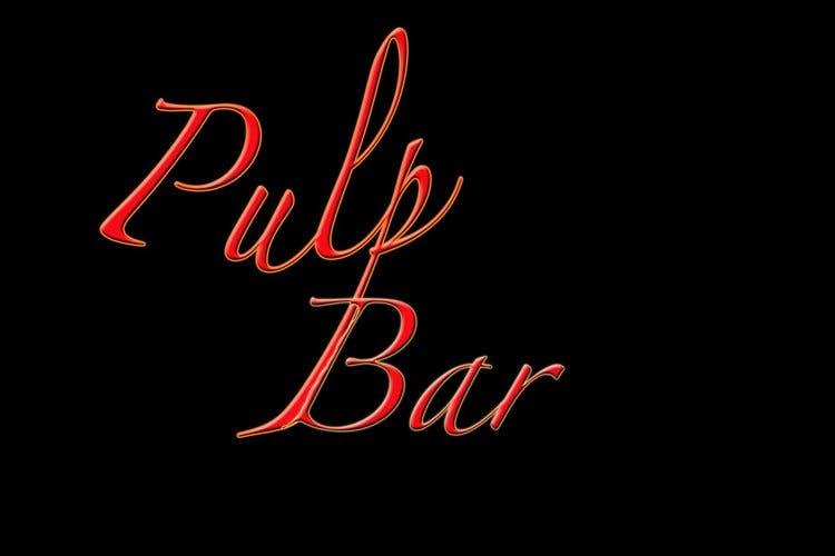 pulp bar logo