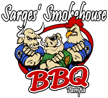 Sarge's Smokehouse Home