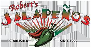 Robert's Jalapenos Home