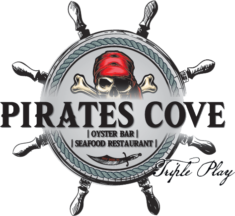 Pirates Cove Home