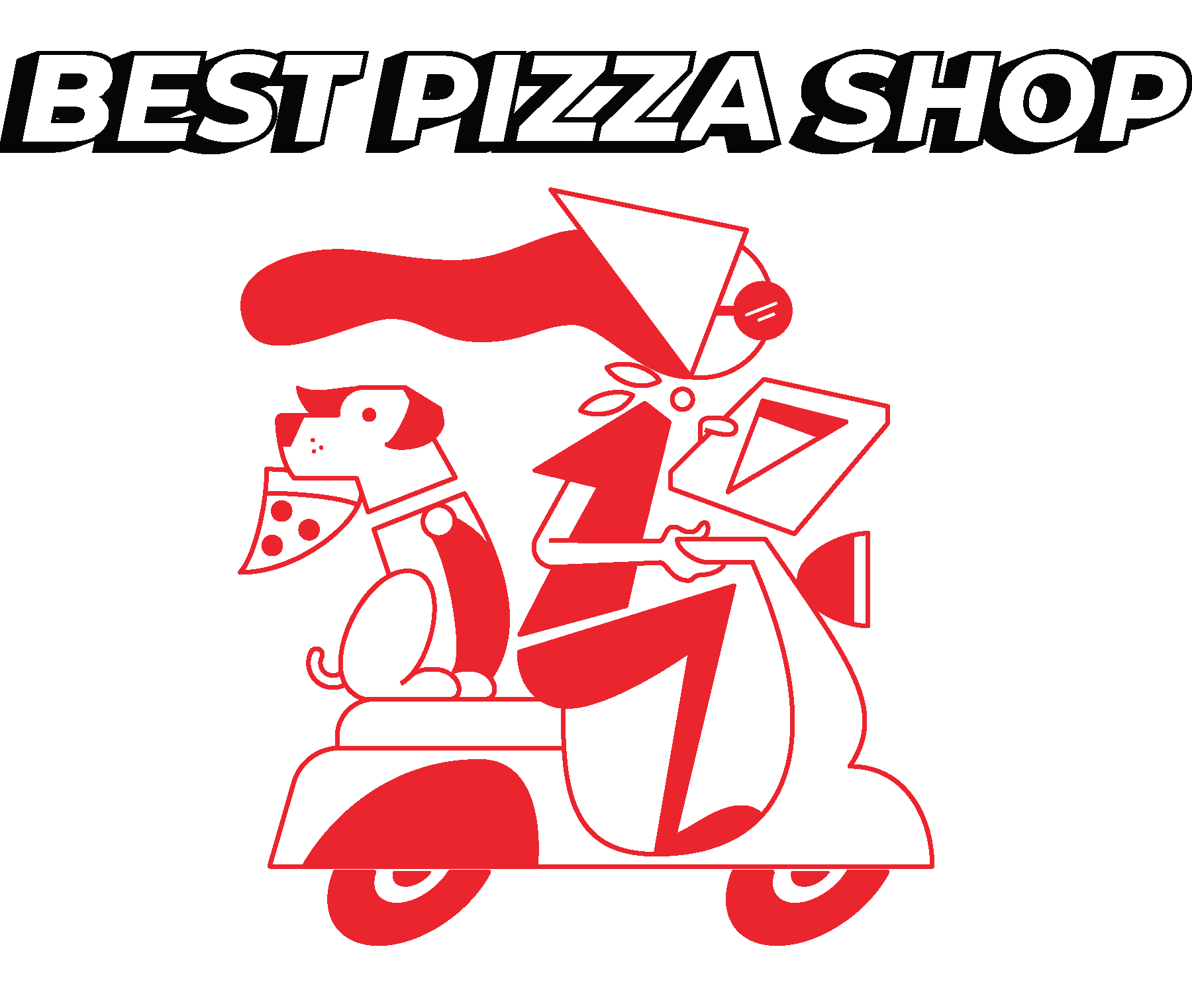 Gastroteca Astoria - Best Pizza shop Home