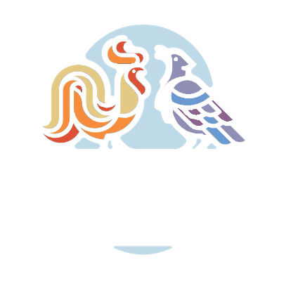 Rooster and the Crow Home