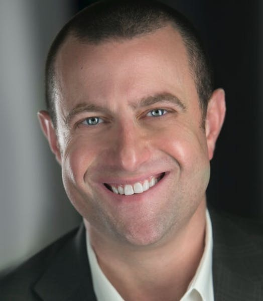 Photo of Brian Goldberg
