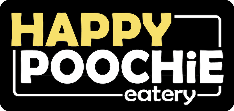 Happy Poochie Eatery Home