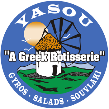 Yasou Greek Food Home