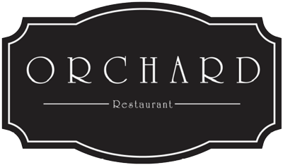 Orchard Restaurant Home