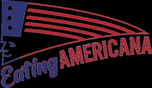 Eating Americana Home