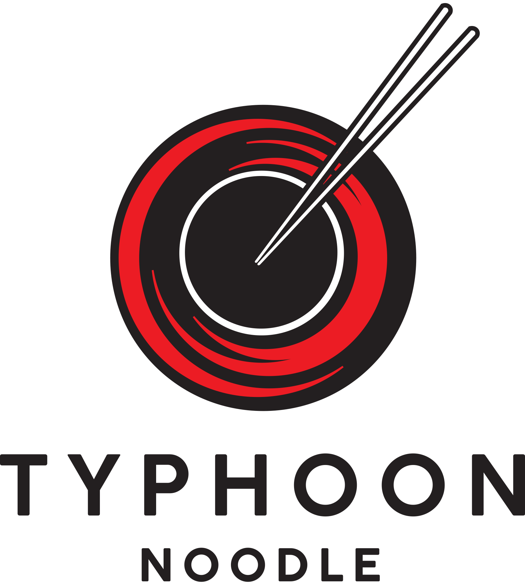 Typhoon Noodle Home