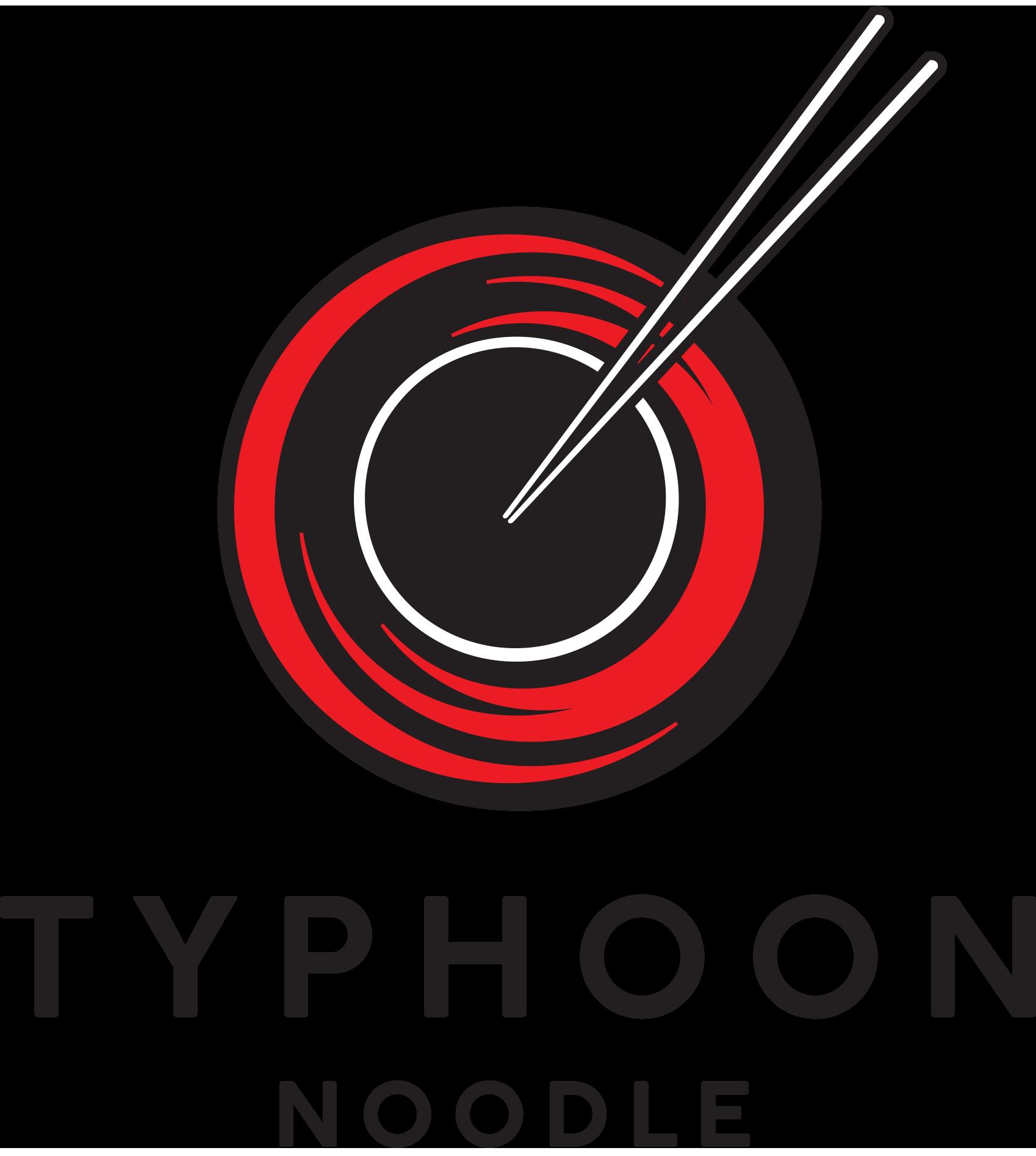 Typhoon Noodle Home