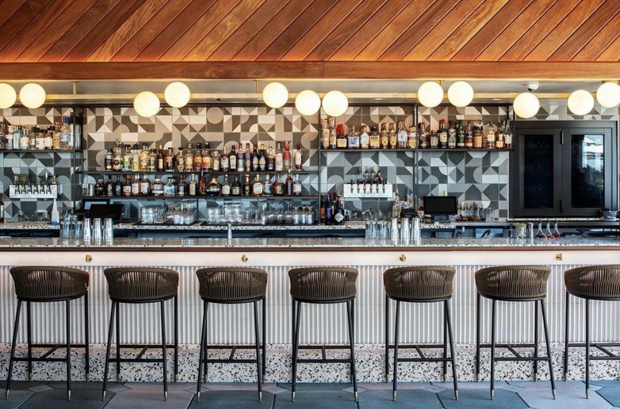 M. Bird Bar