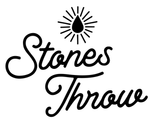Stones Throw logo