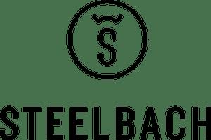 Steelbach logo