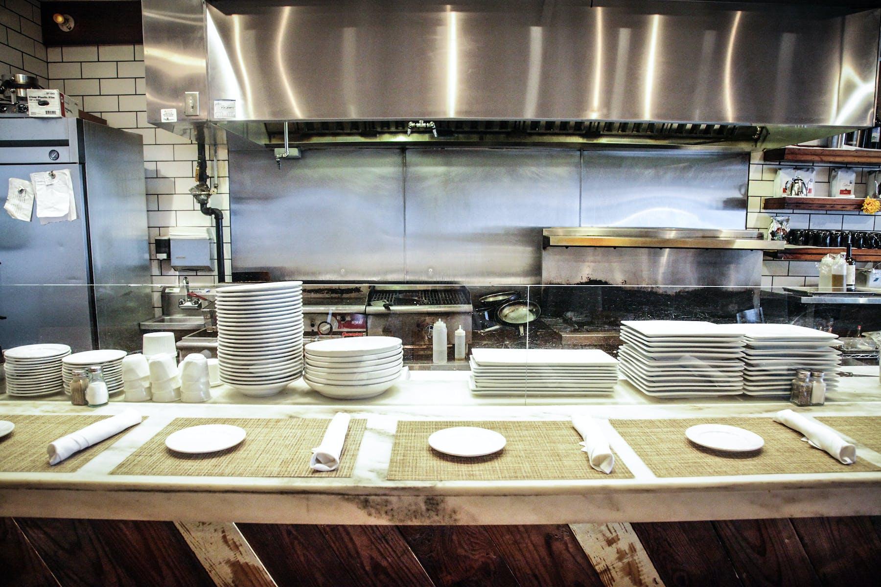 Menu Origin Kitchen And Bar