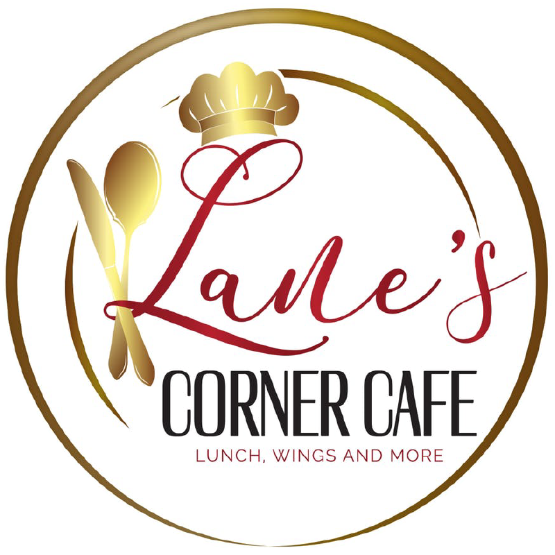 Lane's Corner Cafe Home