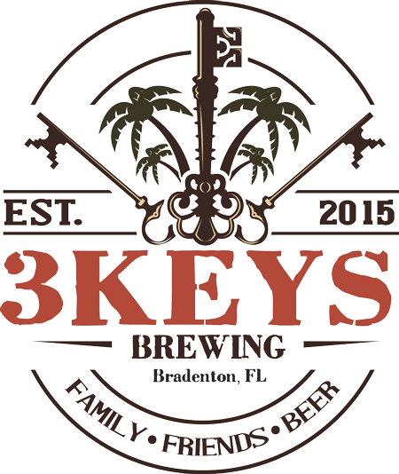 3 Keys Brewing Company Home