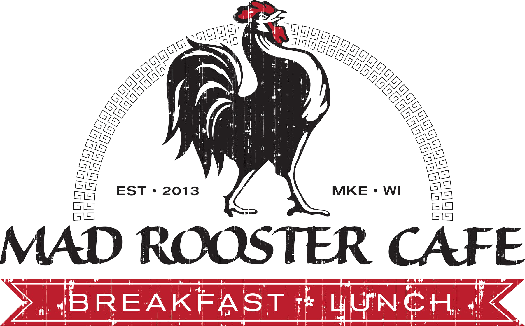 Mad Rooster Cafe Home