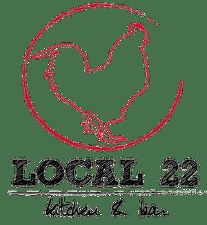 Local 22 logo