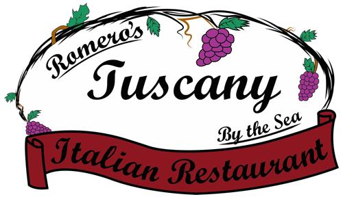 Romero's Tuscany by the Sea Home