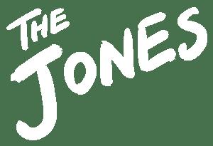 the jones logo