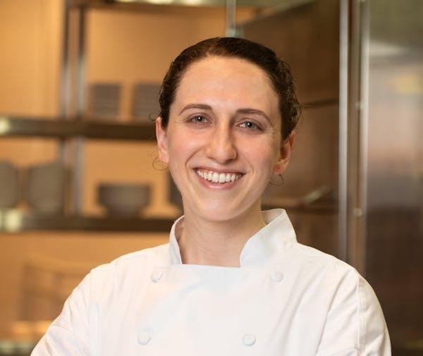 Baker Lisa Kalemkiarian