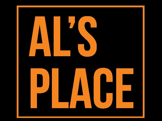 Al's Place Home