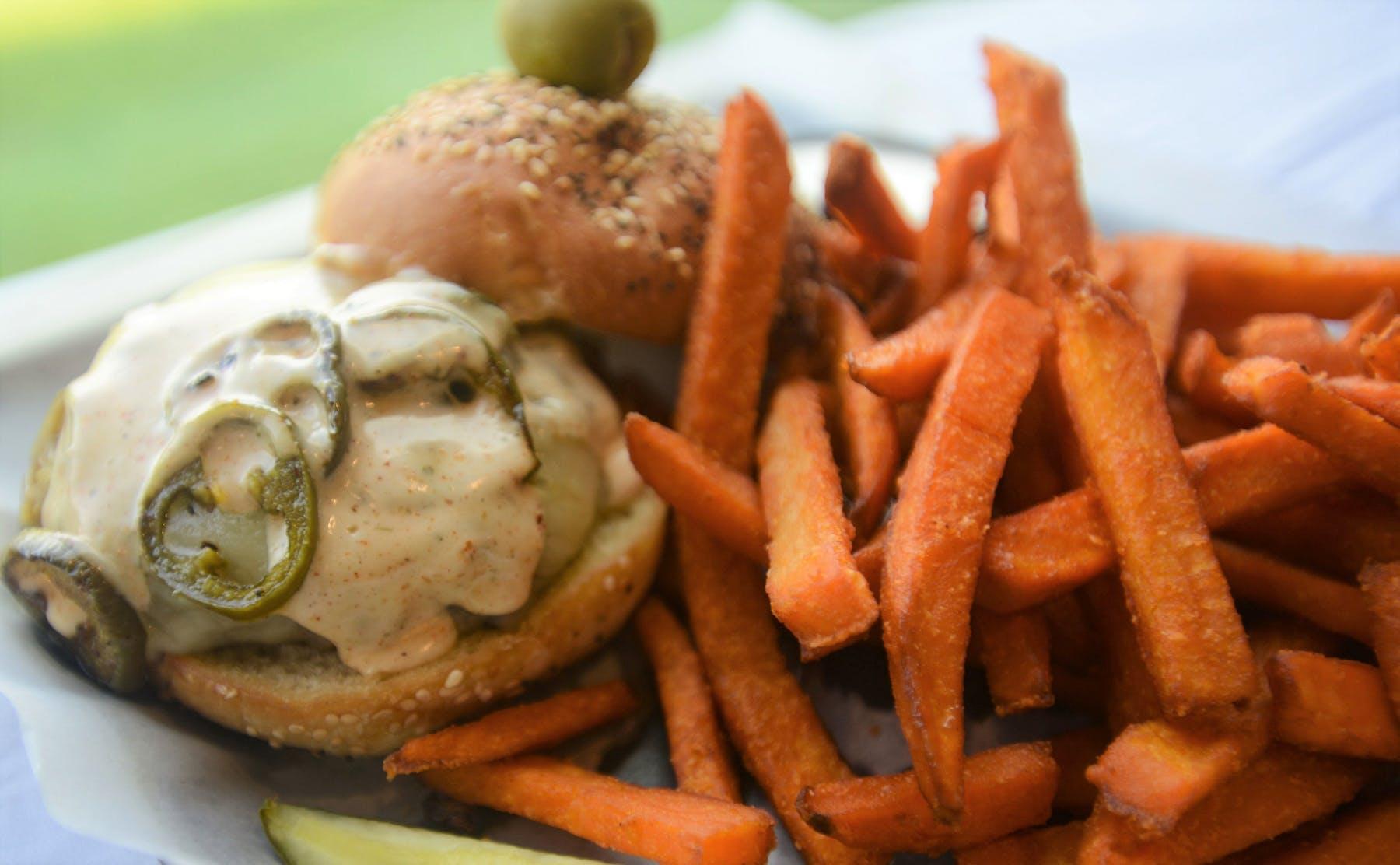 Hi-Line Burger