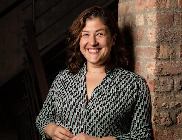 Photo of Kate Bocson