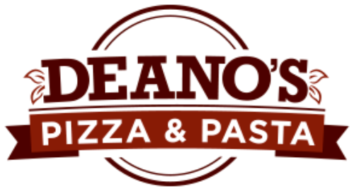 Deano's Pizza Home