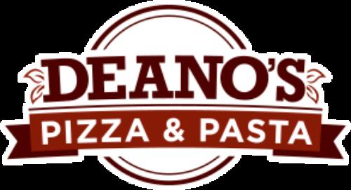 Deano's Pizza Home