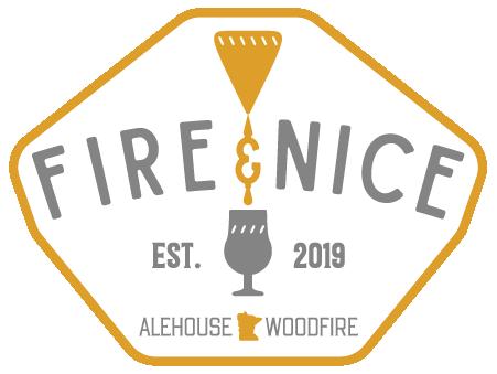 Fire & Nice Alehouse Home