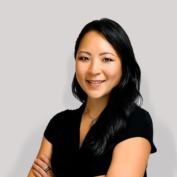 Photo of Alice Cheng