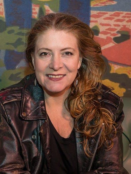 Photo of Barbara Sibley