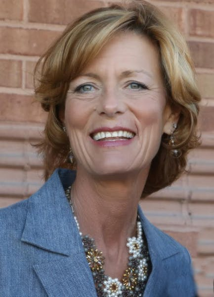 Photo of Susan Spikes