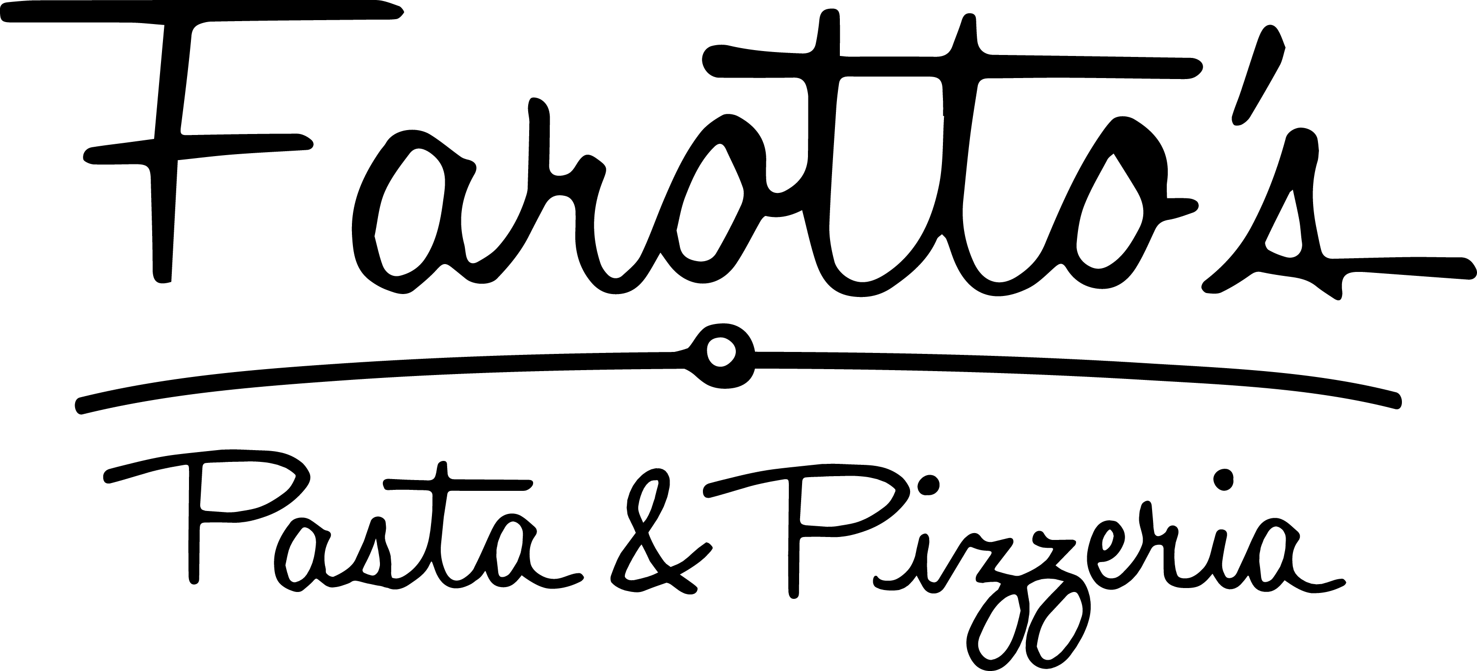 Farotto's Pasta and Pizzeria Home