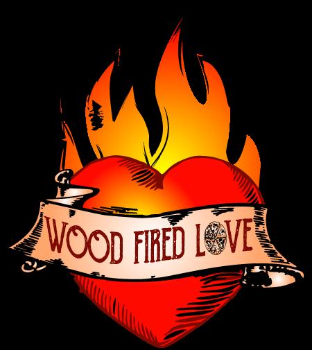 Wood Fired Love Home
