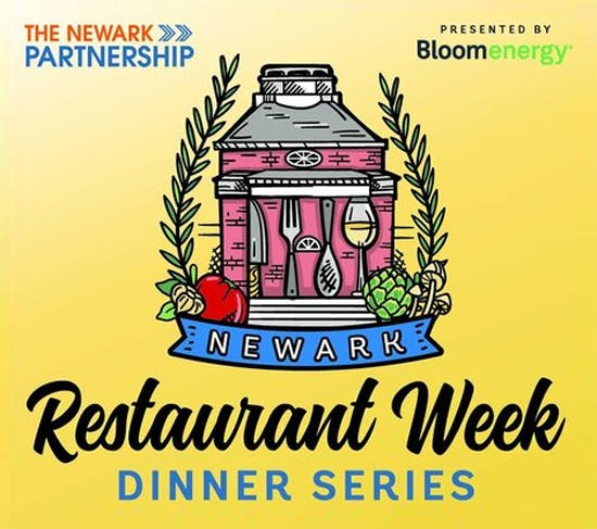 Newark Restaurant Week 2021