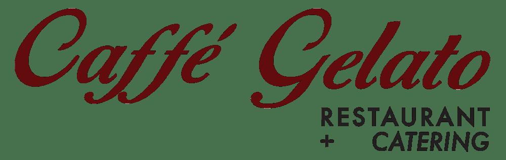 Caffe Gelato logo