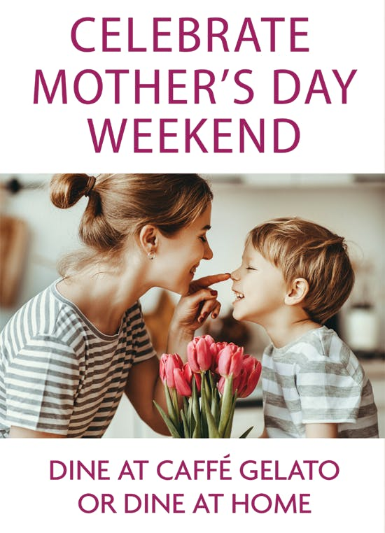 Mother's Day 2021 - event