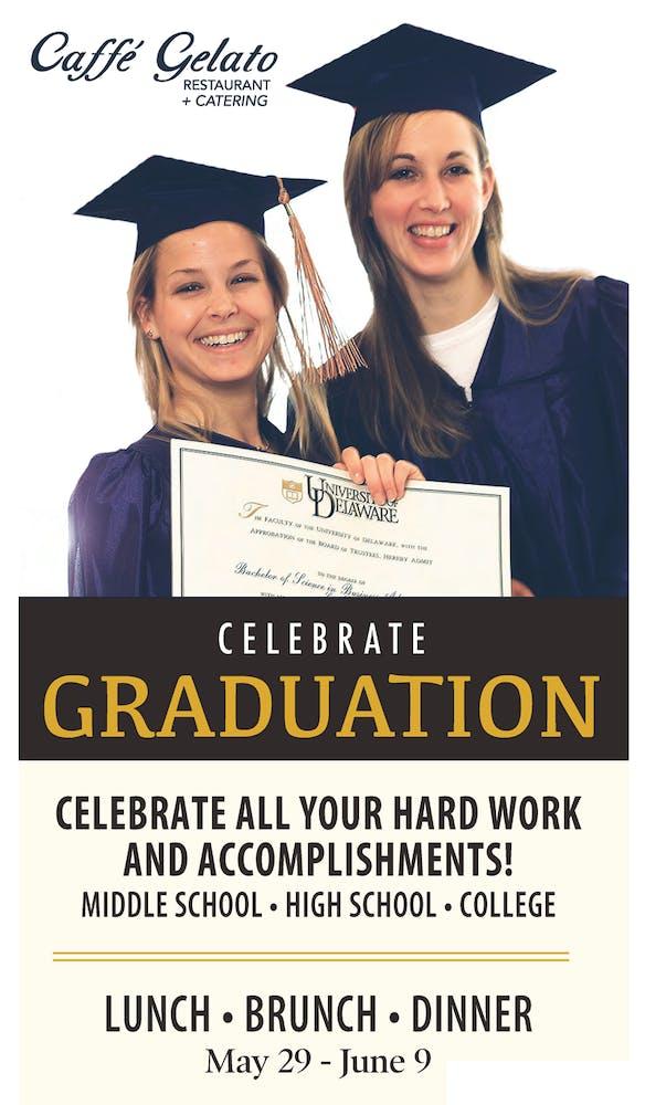Celebrate Graduation 2020